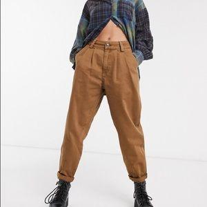 ✨NWT✨ Bershka Slouchy Pants